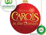 Carols in the Domain