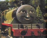 Henry'sForest81