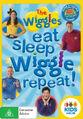 Eat,Sleep,Wiggle,Repeat!AlternateCover