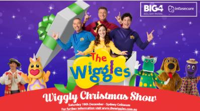 Wiggly Christmas Show