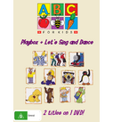 ABC for Kids - Playbox + Let's Sing and Dance 2019 Rerelease