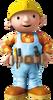 Bob the Builder CGI