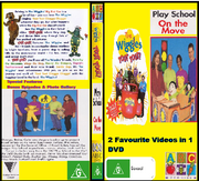 The Wiggles & Play School Toot Toot & On The Move 2018 DVD Cover.png
