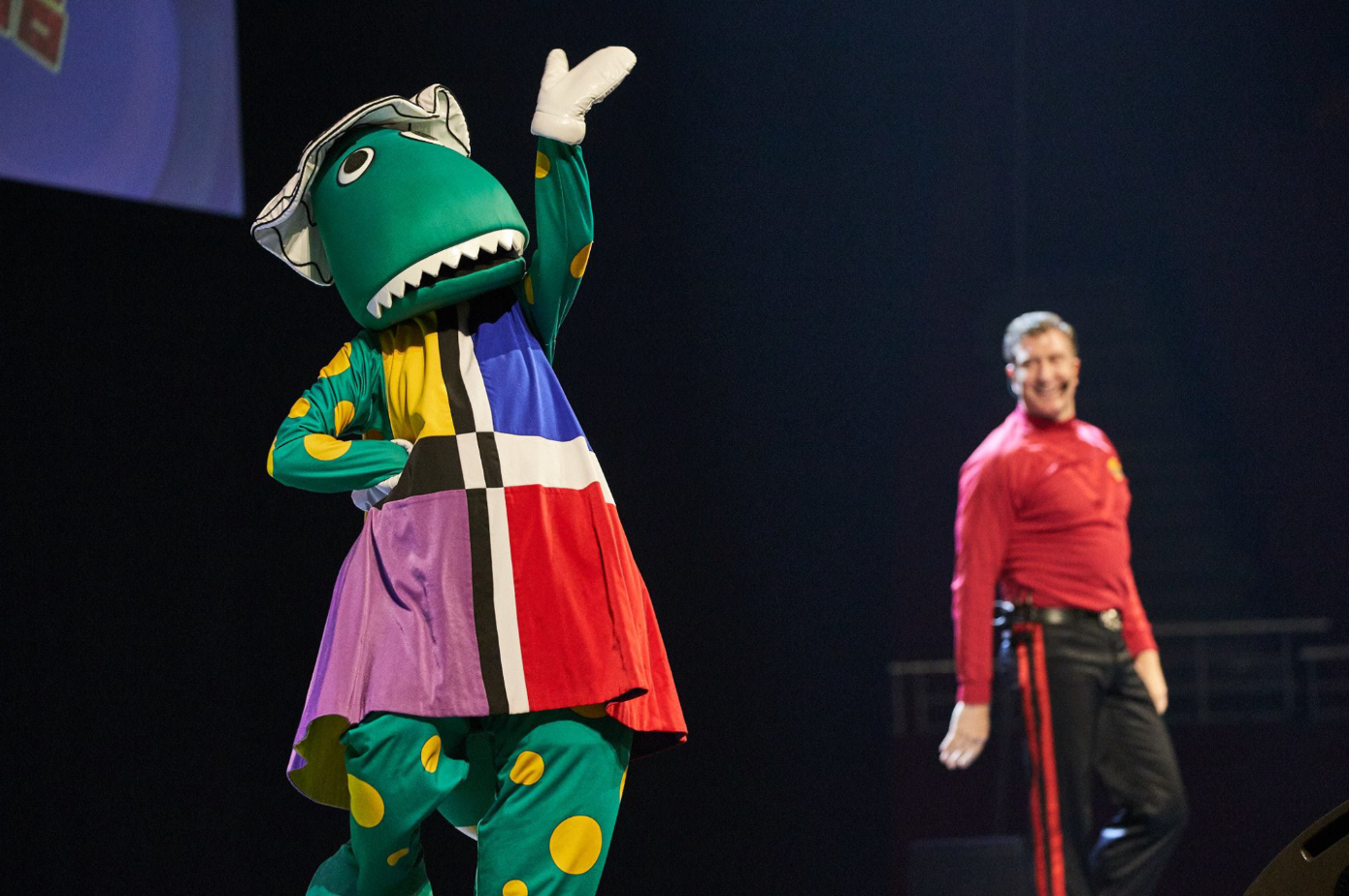 DANCE DANCE! The Wiggles BIG SHOW!/Gallery