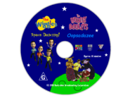 The Wiggles and The Hooley Dooleys - Space Dancing and Oopsadazee DVD Disc.jpg