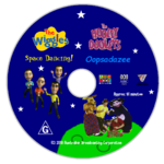The Wiggles and The Hooley Dooleys - Space Dancing and Oopsadazee DVD Disc.jpg.png