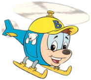 380-3806967 budgie-the-little-helicopter-budgie-the-little-helicopter