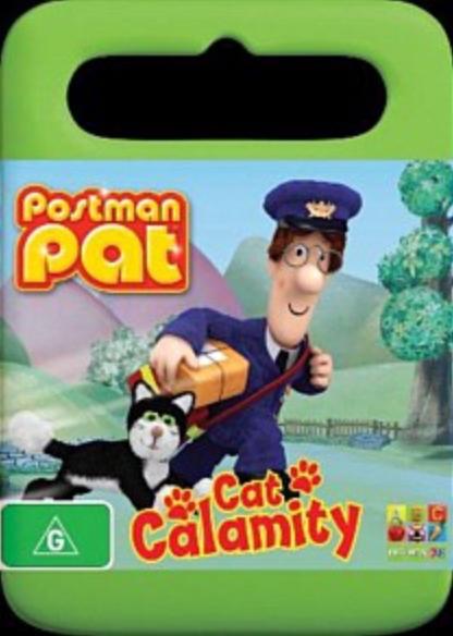 Cat Calamity