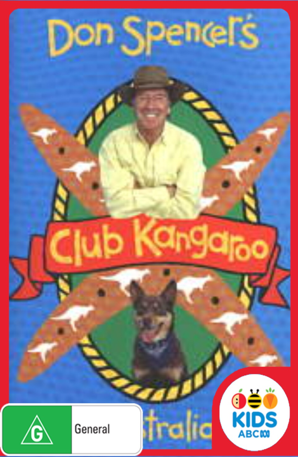Don Spencer's Club Kangaroo Australia/Gallery