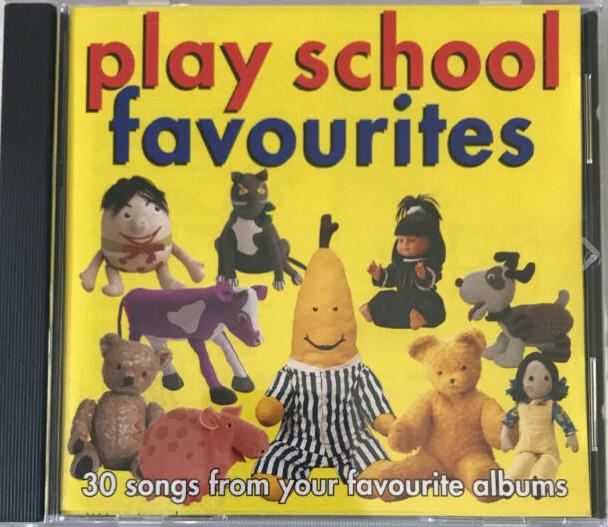 Play School Favourites