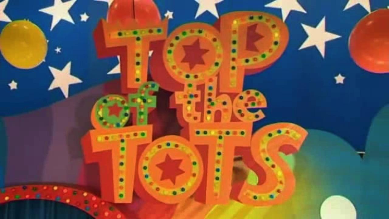 Top of the Tots (video)/Transcript