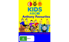 ABC For Kids Anthony Favourite