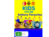 ABC For Kids Fanon - ABC For Kids - Anthony Favourites (video)
