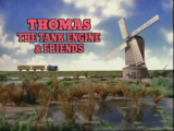 Thomas and Friends/Credits