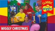 Classic Wiggles Wiggly, Wiggly Christmas (Part 4 of 4)