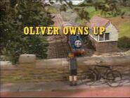 OliverOwnsUptitlecard