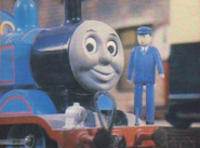 Thomas'Train77