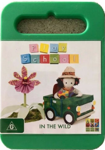 Play School - In The Wild