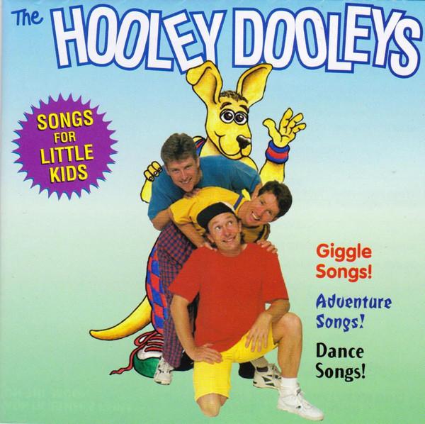 The Hooley Dooleys albums
