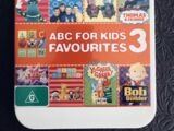 ABC For Kids Favourites 3