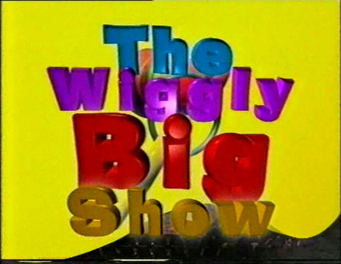 The Wiggly Big Show/Transcript