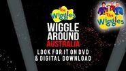 "The Wiggles- ""Wiggle Around Australia"" Trailer"