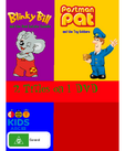 Blinky Bill and the Blue Mystery and Postman Pat and the Toy Soldiers