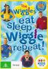 Eat, Sleep, Wiggle, Repeat!