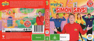 SimonSays!DVDCover