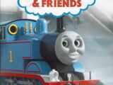 Thomas and the Jet Engine (DVD)