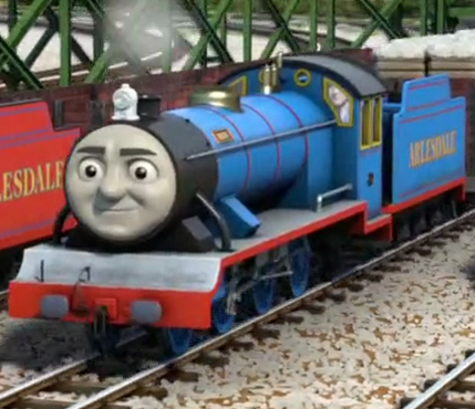 Bert (Thomas & Friends)