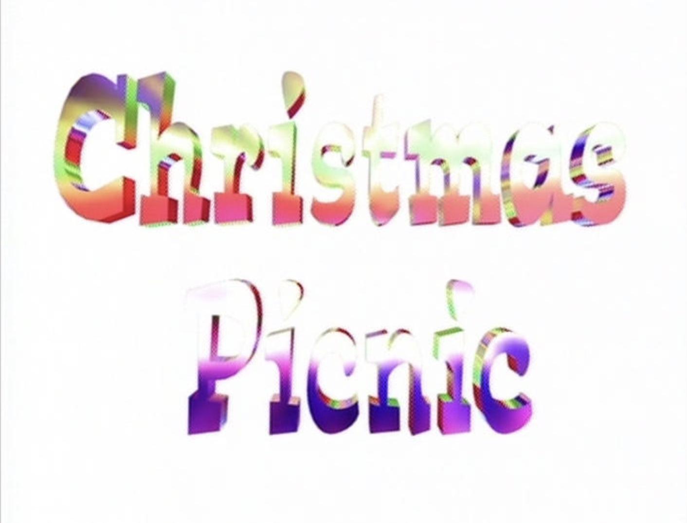 Christmas Picnic/Gallery