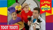The Wiggles Toot Toot! (Part 2 of 4)