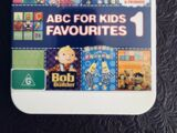 ABC For Kids Favourites 1