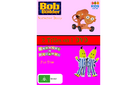 Bob the Builder and Bananas in Pyjamas Scarecrow Dizzy and Fun Time DVD Cover