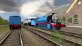 GordonGoesForeign(Trainz)33