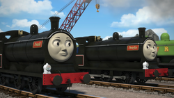 Click here to view the image gallery for Donald and Douglas.