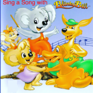 Sing a Song with Blinky Bill 1997 album
