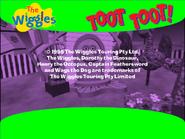 TootToot!-1999DVDCopyrightInformation