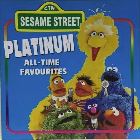 Platinum All-Time Favourites (album)
