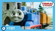 Thomas's Anthem TBT Thomas & Friends