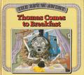 ThomasComestoBreakfast(book)1985Cover