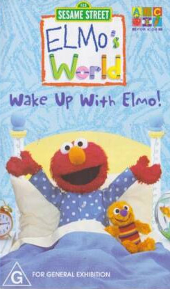 Wake Up with Elmo