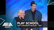 Play_School_wins_Best_Children's_Release_1997_ARIA_Awards-0