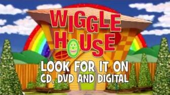 "The_Wiggles'_new_album_""Wiggle_House""_~_Trailer"