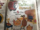 The Busy World of Richard Scarry - The Talking Bread