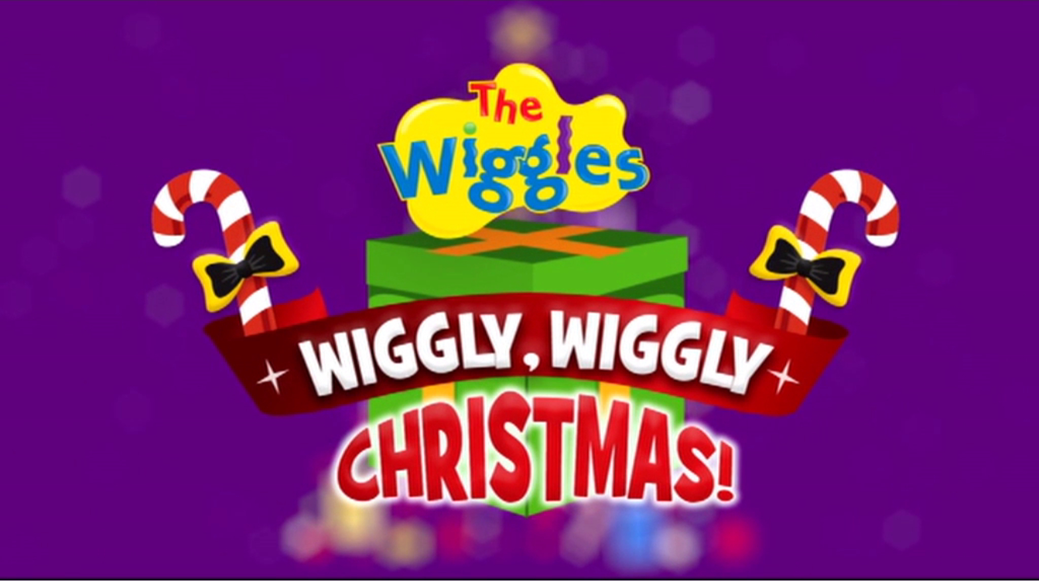 Wiggly, Wiggly Christmas! (2017 video)/Gallery