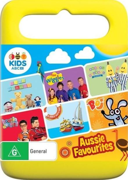 ABC Kids - Aussie Favourites