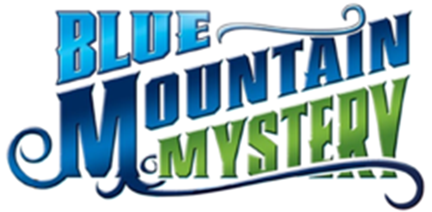 Blue Mountain Mystery/Transcript