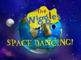 Space Dancing! (An Animated Adventure)/Transcript